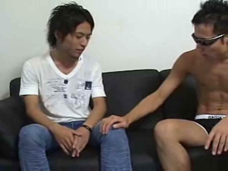 超イケメン!!ノンケともきの濃厚ファック ノンケ天国 ゲイセックス画像 96pic 33