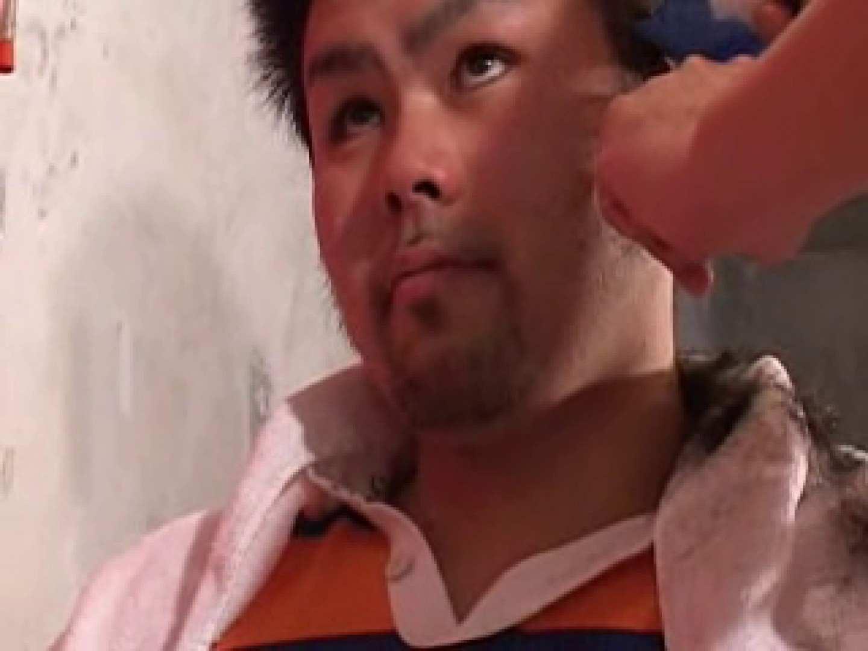 エロ熊出没注意!! オナニー ゲイ無修正動画画像 62pic 25
