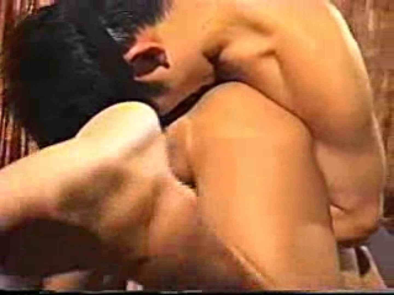 スジ筋ゴーグルマン!!仁義無きSEX ゲイのシックスナイン ゲイアダルト画像 66pic 8