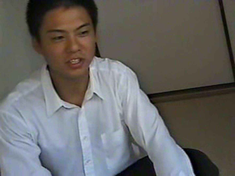 体育会系大学生のオナニー賢覧Vol.01 学生   ザーメン ゲイAV画像 98pic 1