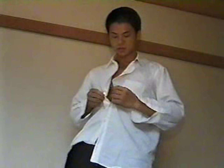 体育会系大学生のオナニー賢覧Vol.01 学生 ゲイAV画像 98pic 35