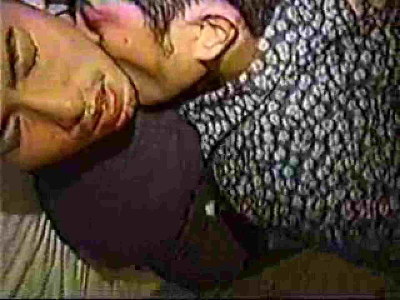 ラブホで秘密の情事!止まらないメンズ性癖 オナニー   ゲイのシックスナイン アダルトビデオ画像キャプチャ 107pic 1