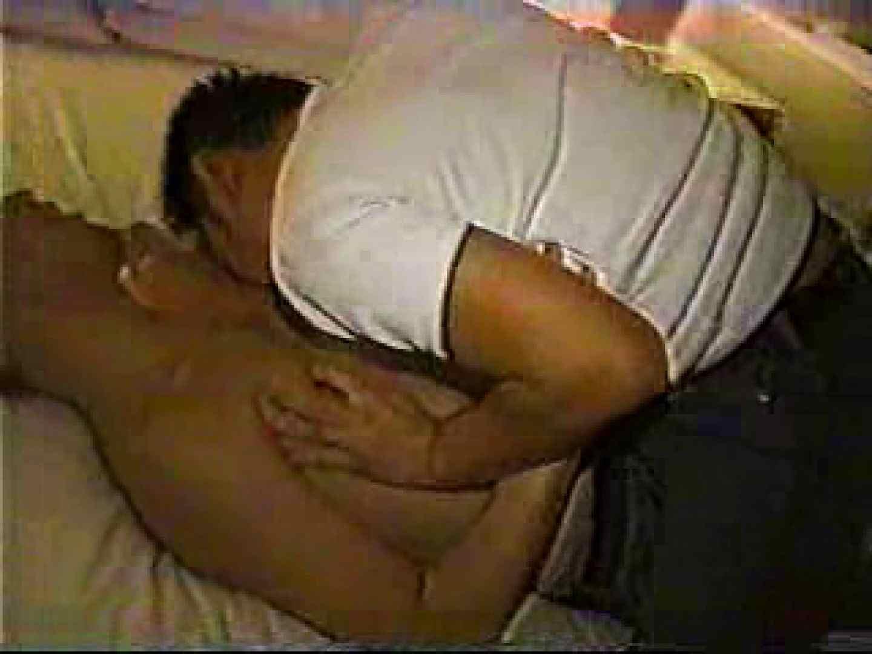 ラブホで秘密の情事!止まらないメンズ性癖 複数乱行プレイ ゲイモロ画像 107pic 31