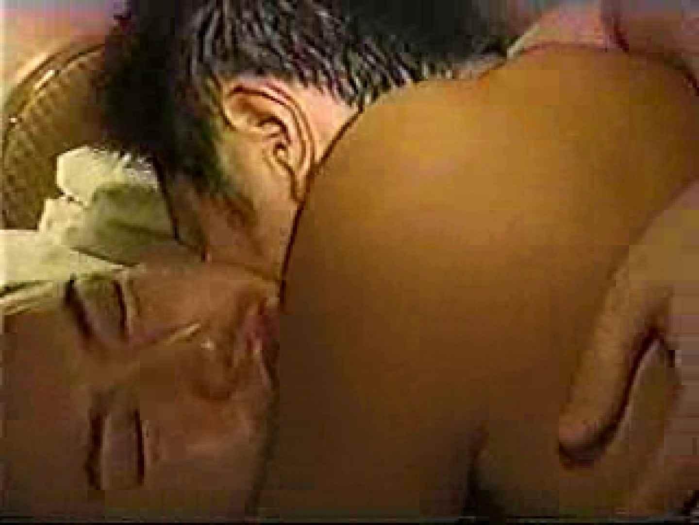 ラブホで秘密の情事!止まらないメンズ性癖 複数乱行プレイ ゲイモロ画像 107pic 75
