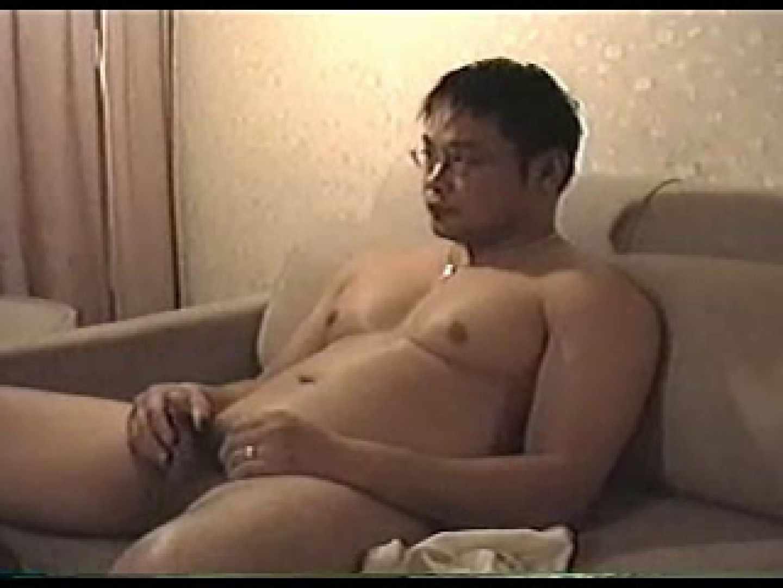 ガチムチマッチョの記録VOL.7 男・男 ゲイセックス画像 81pic 15