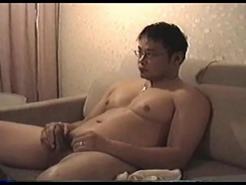 ガチムチマッチョの記録VOL.7 ハミ肉 ゲイ無修正動画画像 81pic 17