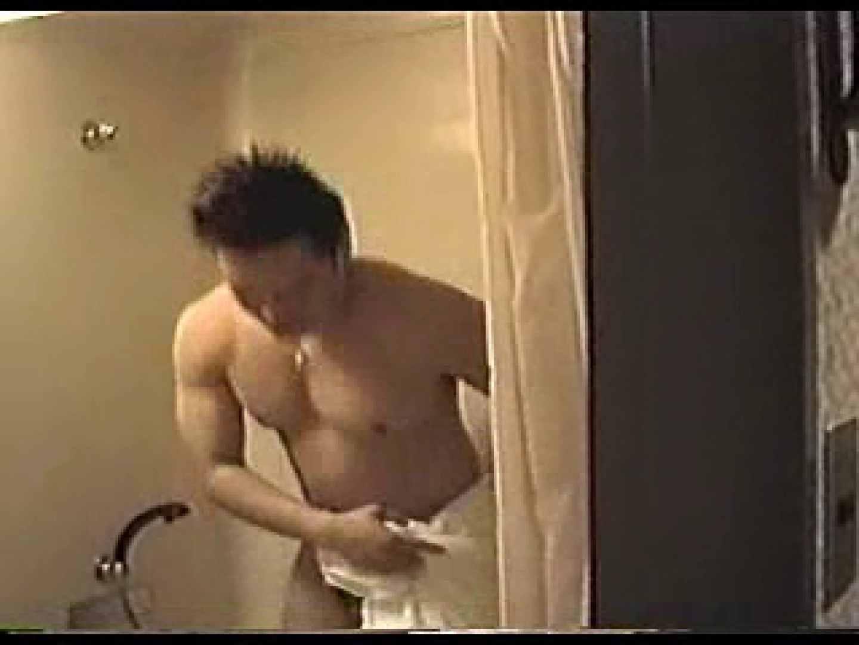 ガチムチマッチョの記録VOL.7 男・男 ゲイセックス画像 81pic 27