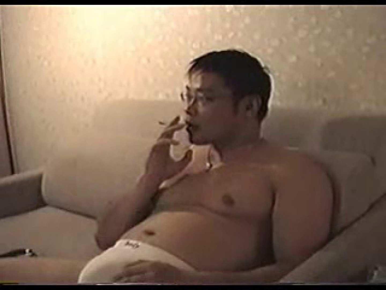 ガチムチマッチョの記録VOL.7 ハミ肉 ゲイ無修正動画画像 81pic 71