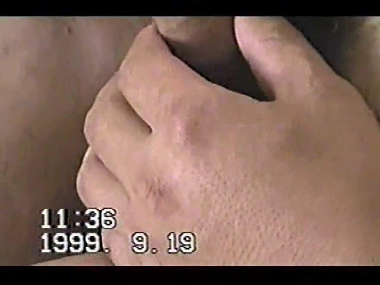 中年男オナニーシリーズVOL.2 男・男 ゲイ無修正画像 105pic 11