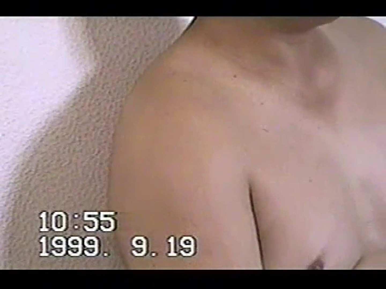 中年男オナニーシリーズVOL.2 男・男 ゲイ無修正画像 105pic 27