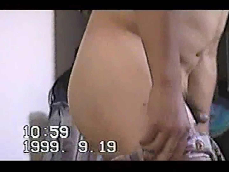中年男オナニーシリーズVOL.2 男・男 ゲイ無修正画像 105pic 31