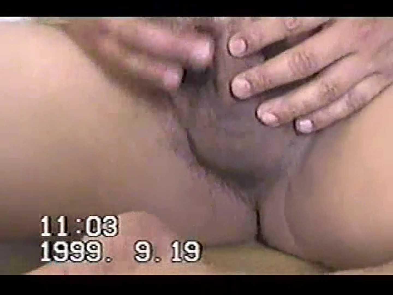 中年男オナニーシリーズVOL.2 男・男 ゲイ無修正画像 105pic 43