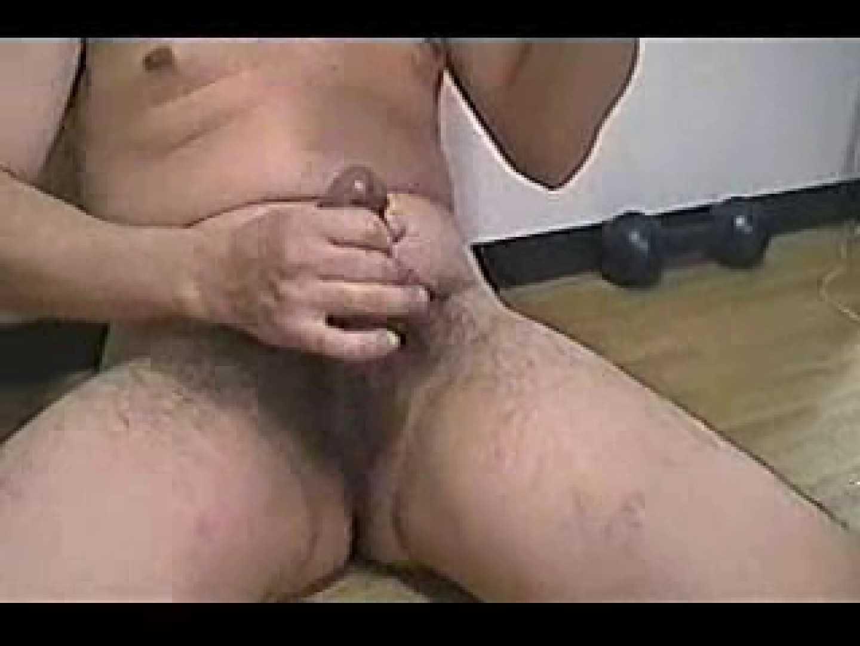 中年男オナニーシリーズVOL.4 頑張る中年 ゲイモロ画像 83pic 39