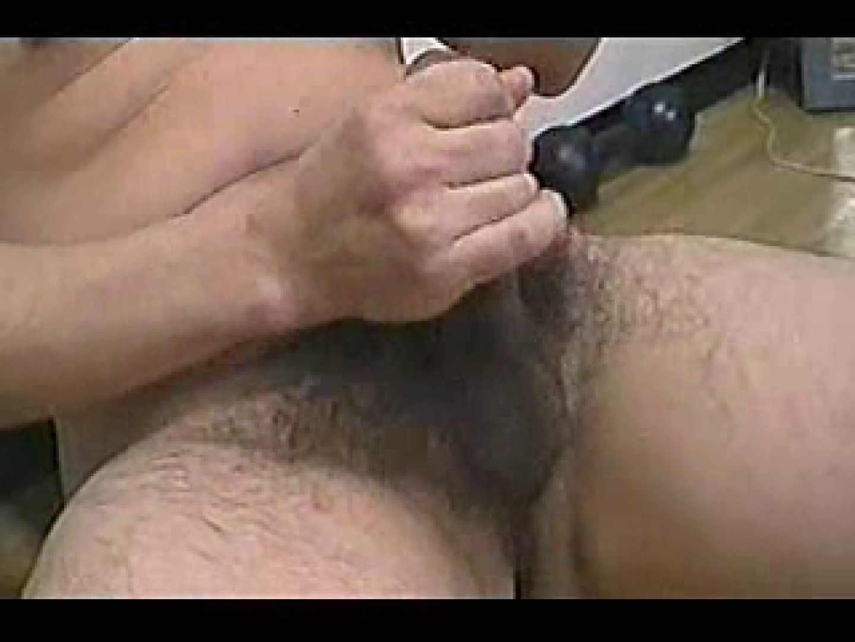 中年男オナニーシリーズVOL.4 男・男 ゲイセックス画像 83pic 66