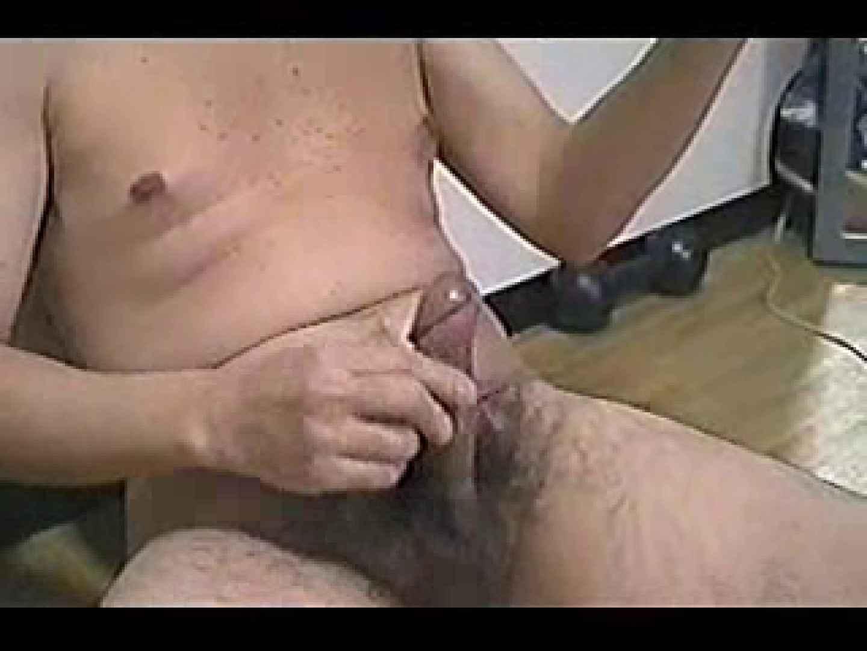 中年男オナニーシリーズVOL.4 頑張る中年 ゲイモロ画像 83pic 79