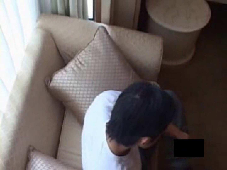 アジアン ファックキング VOL3 アナル舐め舐め ゲイエロ画像 87pic 76