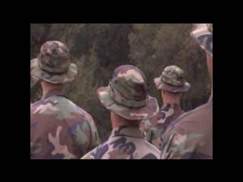 ハプニング訓練中のGI VOL.2 連結フェラ   野外で露出 ゲイヌード画像 88pic 1