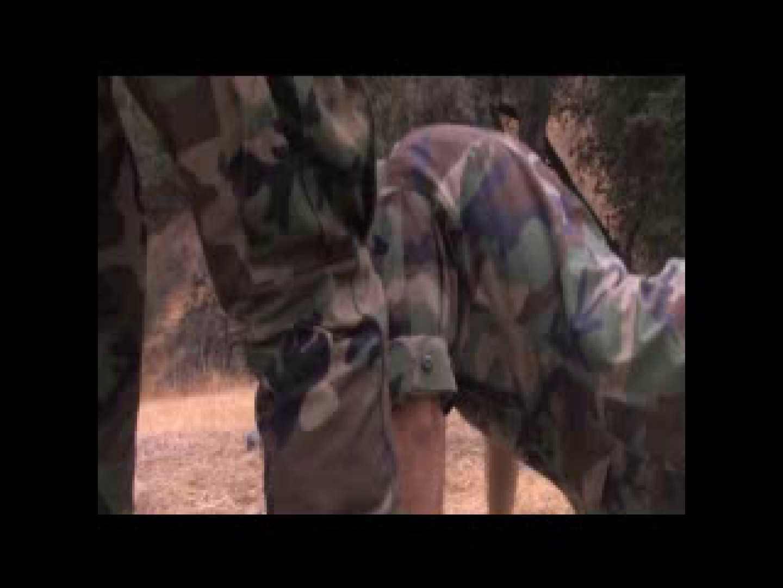 ハプニング訓練中のGI VOL.2 バック攻め ゲイ無修正動画画像 88pic 26