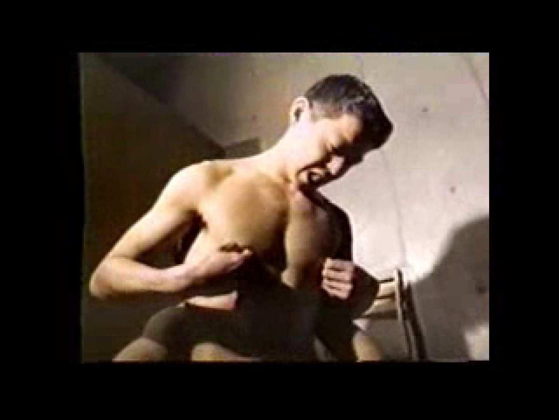 覆面男のハンティング! バック攻め ゲイエロビデオ画像 104pic 89