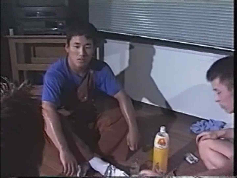 俺たち全裸で宅飲み! !何やってんネン お手で!   オナニー AV動画 96pic 41