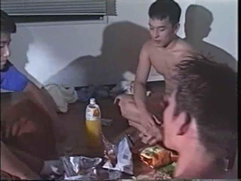 俺たち全裸で宅飲み! !何やってんネン 複数乱行プレイ ゲイ丸見え画像 96pic 43