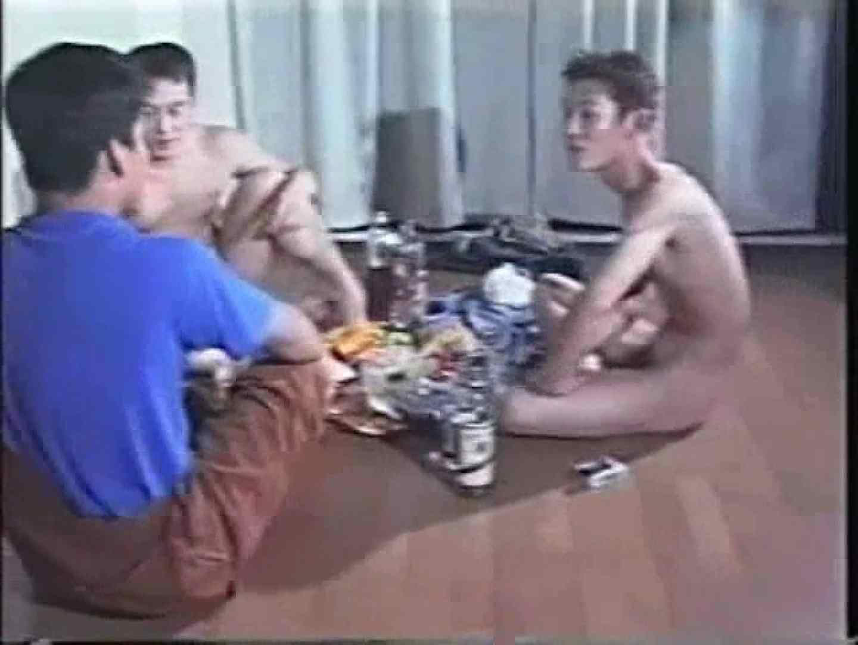 俺たち全裸で宅飲み! !何やってんネン お手で!   オナニー AV動画 96pic 51