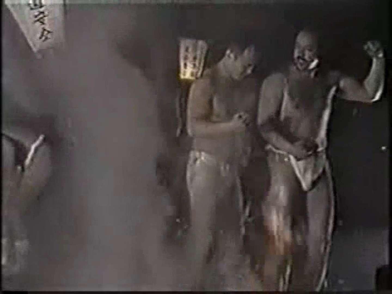 ふんどし姿の男らしい裸体! ! 着替え覗き ゲイセックス画像 95pic 43