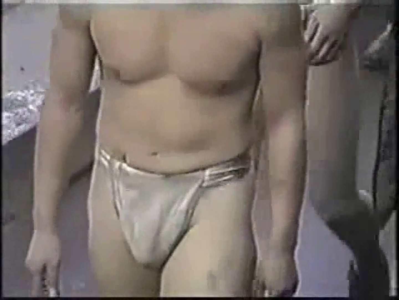 ふんどし姿の男らしい裸体! ! 野外で露出 ゲイエロビデオ画像 95pic 57
