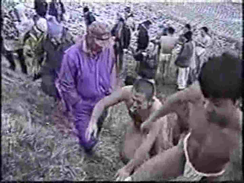 ふんどし姿の男らしい裸体! ! 着替え覗き ゲイセックス画像 95pic 58