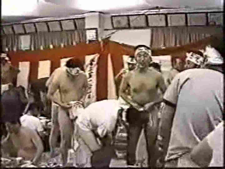 ふんどし姿の男らしい裸体! ! 男・男 ゲイ無料無修正画像 95pic 65