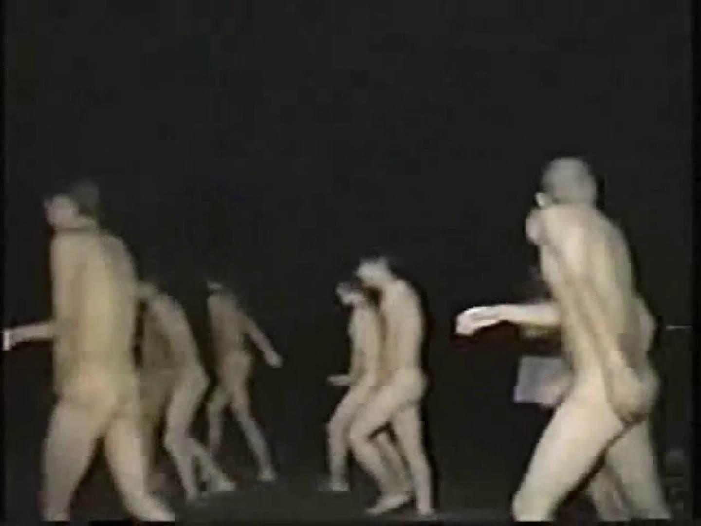 ふんどし姿の男らしい裸体! ! 着替え覗き ゲイセックス画像 95pic 93