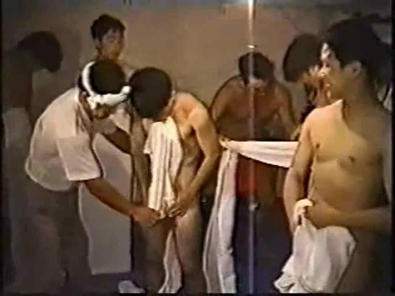 イケメン ふんどし 裸祭りだー 男・男 ゲイエロビデオ画像 86pic 2