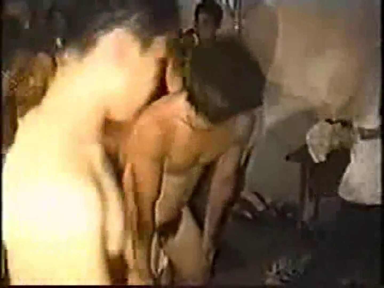 イケメン ふんどし 裸祭りだー 野外で露出 ゲイアダルトビデオ画像 86pic 4