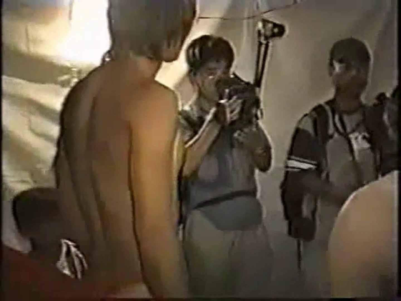 イケメン ふんどし 裸祭りだー 男・男 ゲイエロビデオ画像 86pic 12