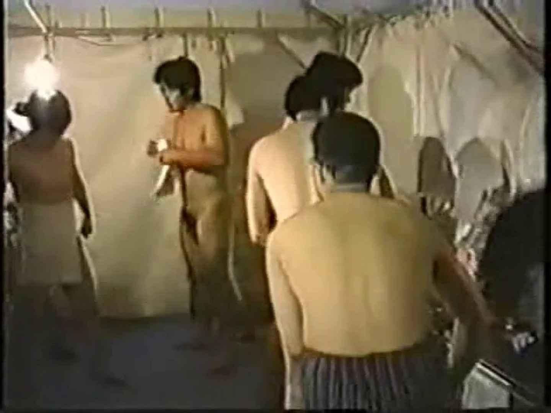 イケメン ふんどし 裸祭りだー 男・男 ゲイエロビデオ画像 86pic 22