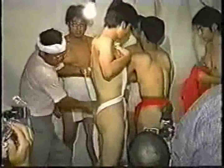 イケメン ふんどし 裸祭りだー イケメンたち ゲイ無修正動画画像 86pic 28