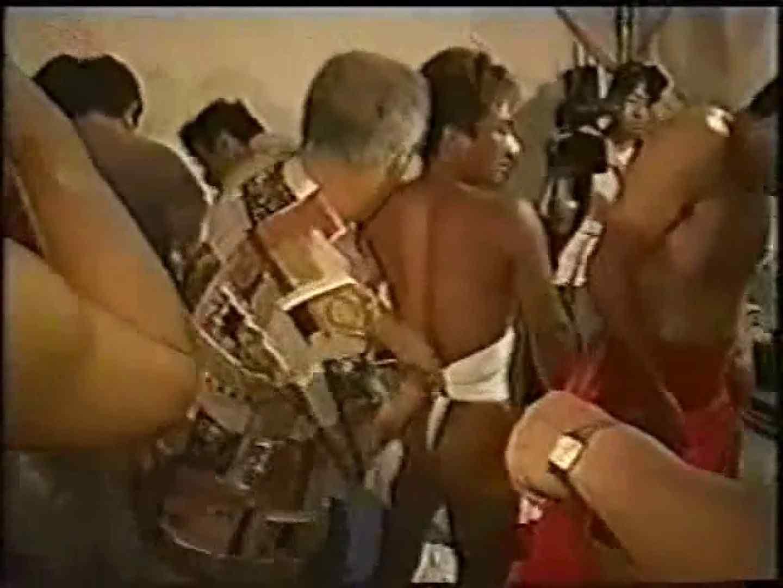 イケメン ふんどし 裸祭りだー 男・男 ゲイエロビデオ画像 86pic 62