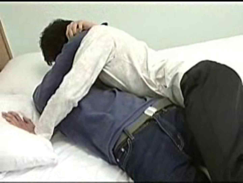 イケメンはイケメンが好きVOL.3 お手で! ゲイ無修正動画画像 85pic 29