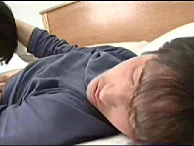 イケメンはイケメンが好きVOL.3 アナル舐め舐め 男同士動画 85pic 42