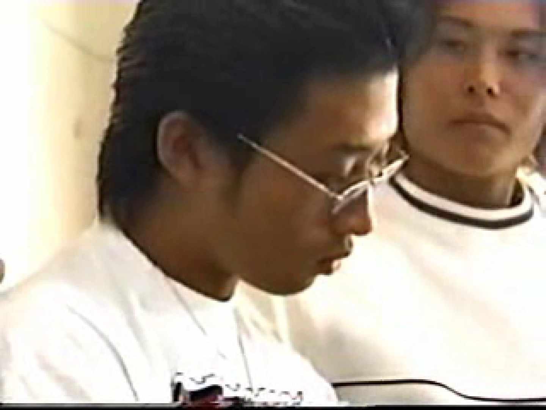 俺たちのセックスライフ Vol.05 ディープキス ゲイ無修正ビデオ画像 72pic 22