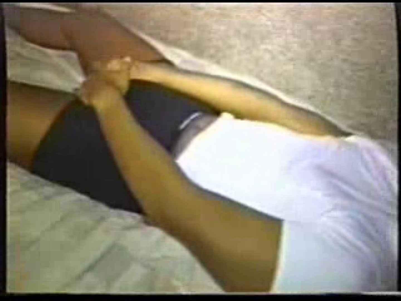 こんがり日に焼けたマッチョのザ オナニー マッチョマン ゲイ無修正ビデオ画像 112pic 39