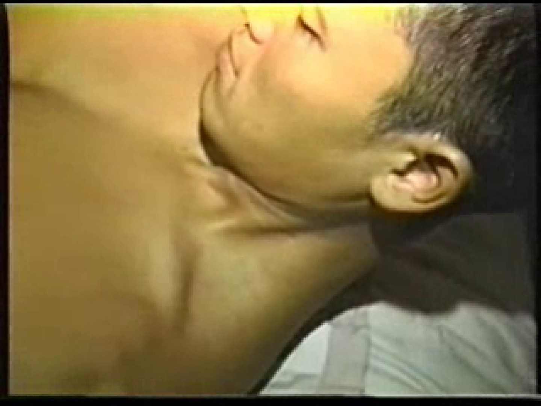 こんがり日に焼けたマッチョのザ オナニー 男・男 ゲイ無料無修正画像 112pic 108
