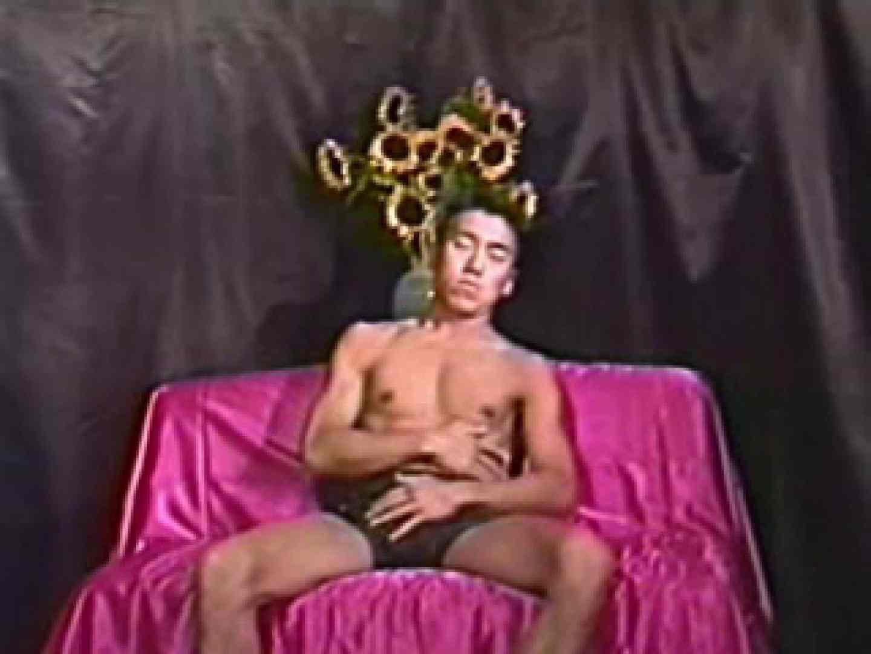 マッチョマンの性事情VOL.1 オナニー ゲイ無修正ビデオ画像 102pic 17