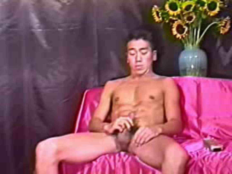 マッチョマンの性事情VOL.1 ディルドで絶頂 ゲイAV画像 102pic 26