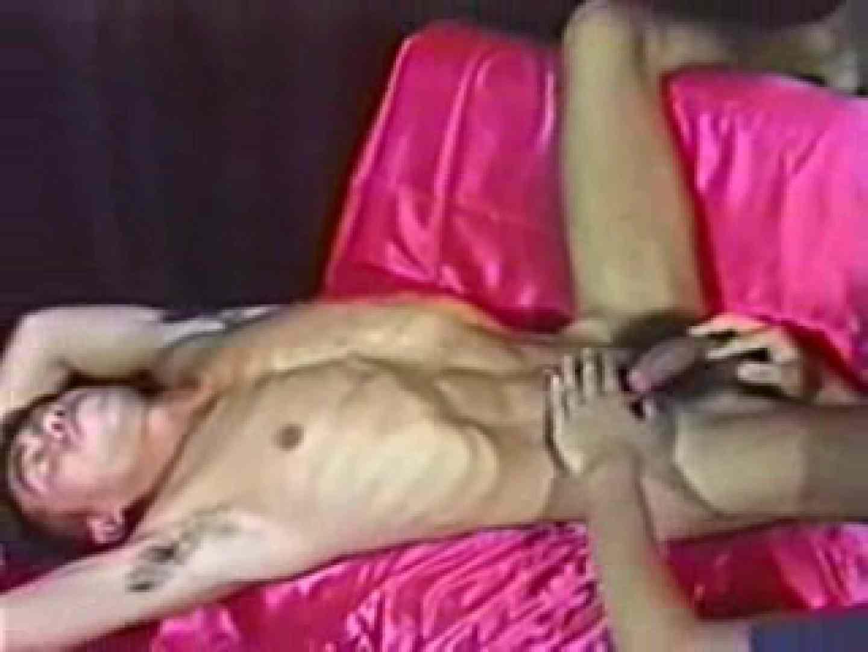 マッチョマンの性事情VOL.1 オナニー ゲイ無修正ビデオ画像 102pic 94