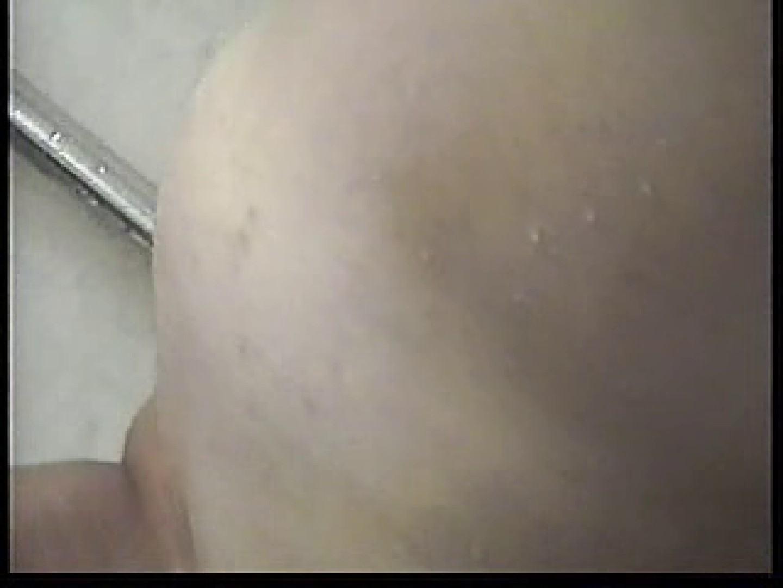 おやじの秘め事VOL.2 ディープキス ゲイ無修正ビデオ画像 88pic 65