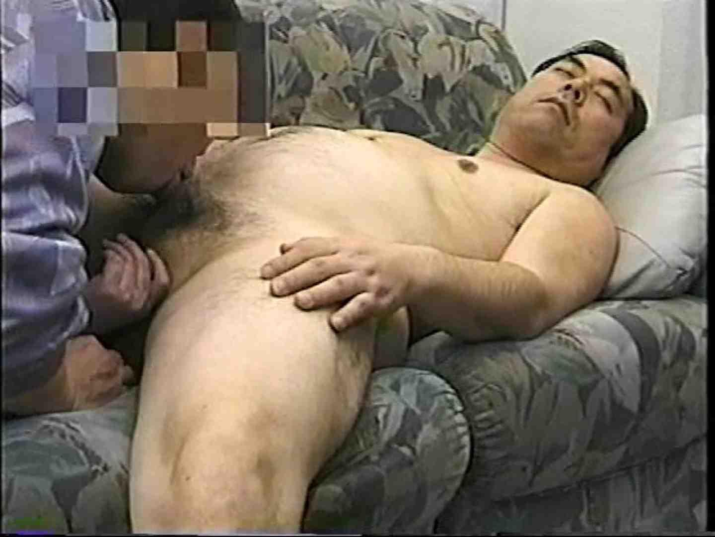 会社役員禁断の情事VOL.25 アナル舐め舐め ゲイセックス画像 69pic 62