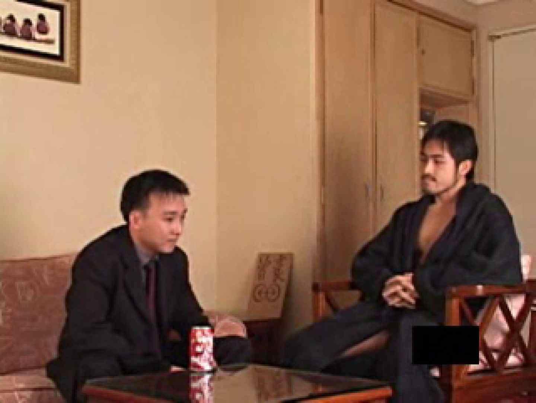 アジアン ファックキング VOL5 男・男 ゲイフリーエロ画像 63pic 42
