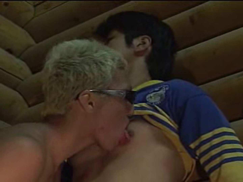 ノンケアスリートは男の玩具VOL.2 お手で! ゲイ無修正動画画像 99pic 30