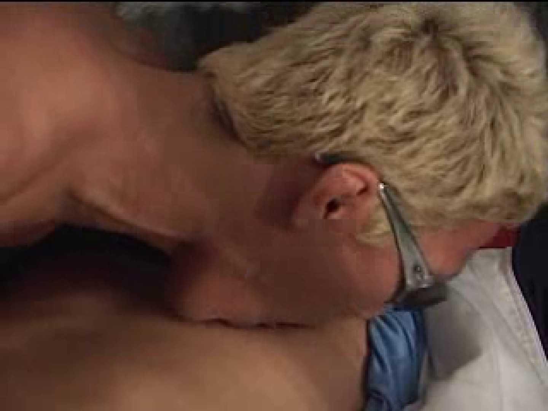 ノンケアスリートは男の玩具VOL.5 男・男 ゲイ無修正ビデオ画像 107pic 41